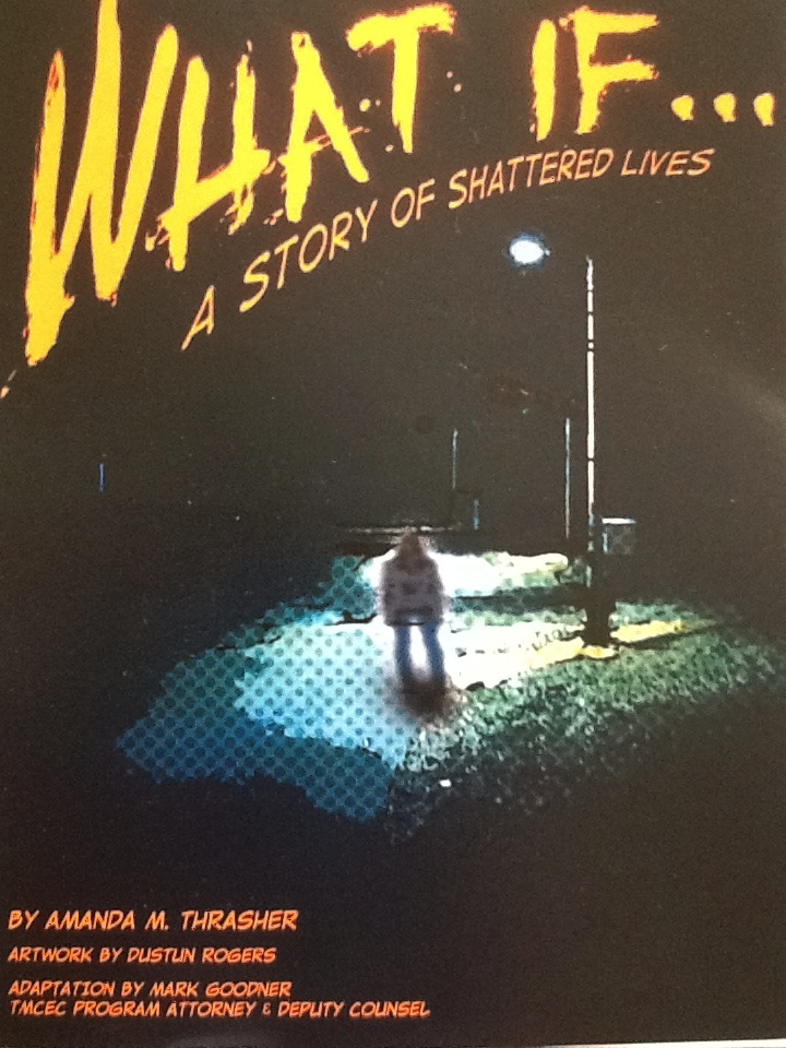 What If...A Story of Shattered Lives