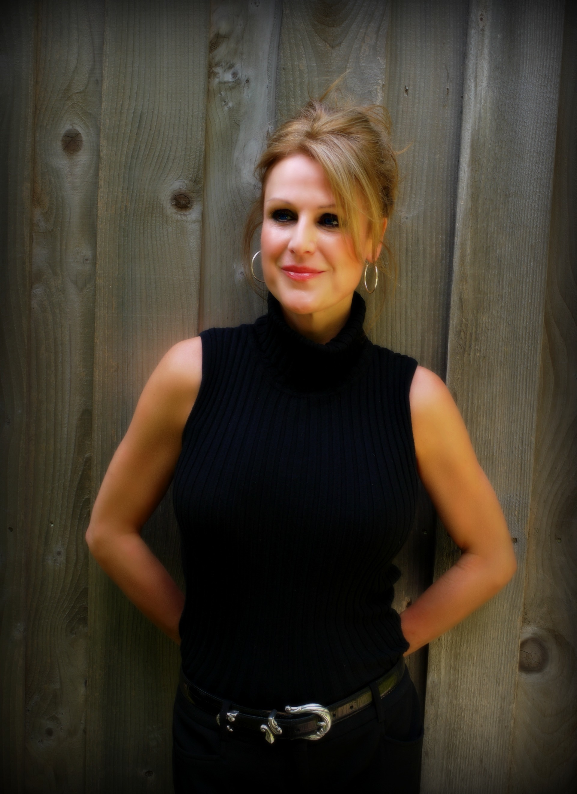 Author Amanda M. Thrasher
